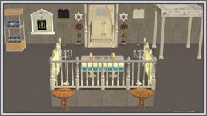 Все для церквей, кладбищ - Страница 2 300_JewishSet1