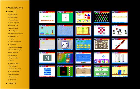 Software free per alunni con difficoltà intellettive Primapagina