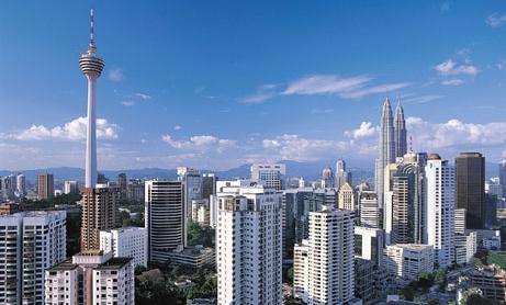 CONSTRUCTION SECTOR TO FLOURISH  Kuala-Lumpur