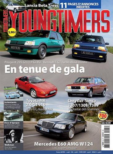 [85] 205 GTi Griffe - 130cv - AM91 - Vert Fluorite - N°1259/1652 - Page 8 66