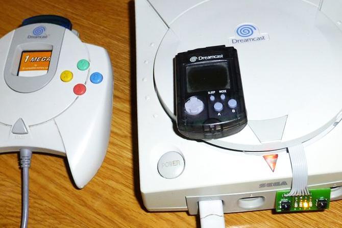 Dreamcast: Charger des jeux depuis une SDCard sera bientôt possible  1779-gd-emu-dreamcast-project