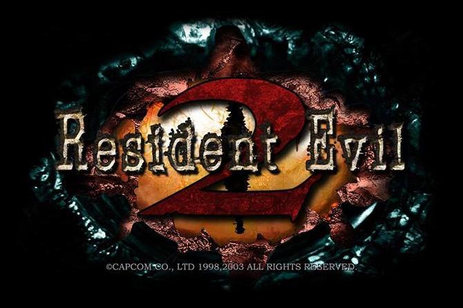 Un Remake Hd Amateur De Resident Evil 2 Bientot En Demo