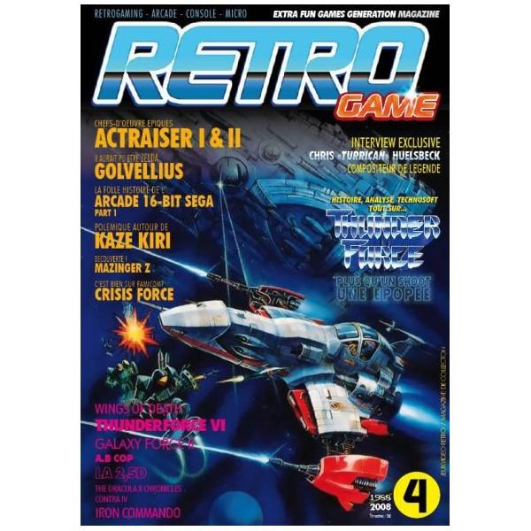 Art Book/Art Work, Magazines & Guides Retrogame-n4