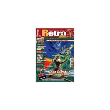 Art Book/Art Work, Magazines & Guides Retrogame-n2