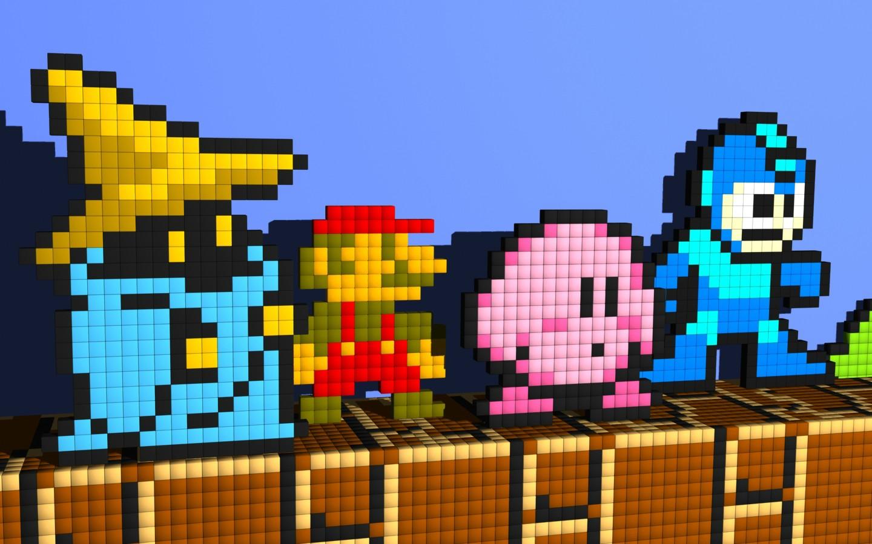 [Compro] Jogos de NES/Super Nintendo/Nintendo 64/GameCube/GameBoy Color/GameBoyAdvance 33p3rs8
