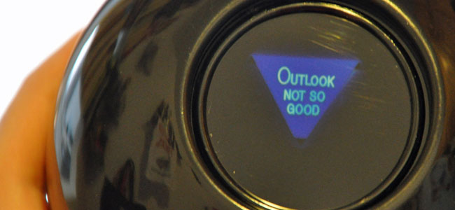 "I, Awake-in-3D, am not ""Sean David Morton"" Magic-8-Ball"