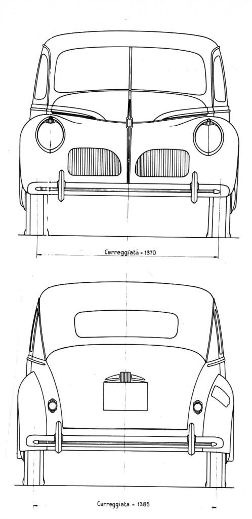 Autoconfronti - Auto di ieri e di oggi - Autoconfronti Immagine_03bis-498x1024