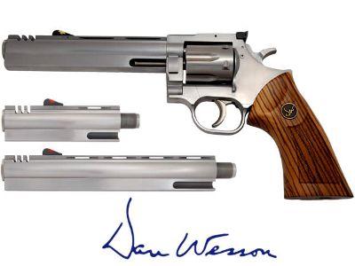 Revolver Dan Wesson 715VH6C