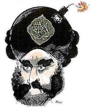 Humor gráfico sobre las religiones y dioses - Página 3 Caricatura3