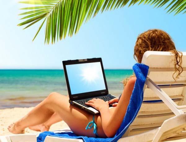 ... buenos días¡¡¡ ... felíz comienzo de semana ¡¡¡ Desconectate-en-vacaciones1