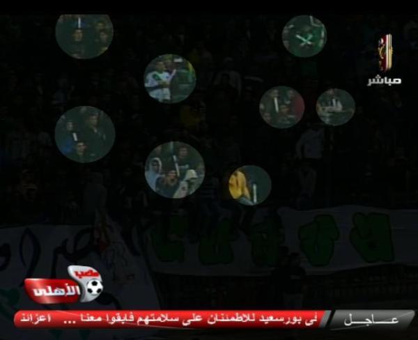 Egypt: Cel putin 74 de morti la un meci de fotbal din Egipt! AkmT7hVCIAAWlqE