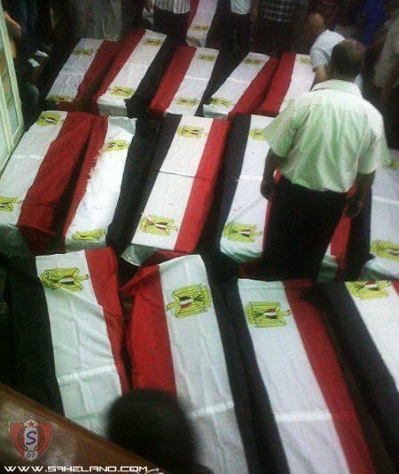 Egypt: Cel putin 74 de morti la un meci de fotbal din Egipt! Deadyf