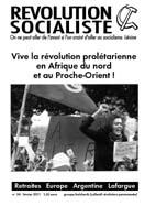 Révolution socialiste Uners34