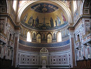 Car�me conf�rence  - Carême/conférence/+ Saint-jean-latran-abside