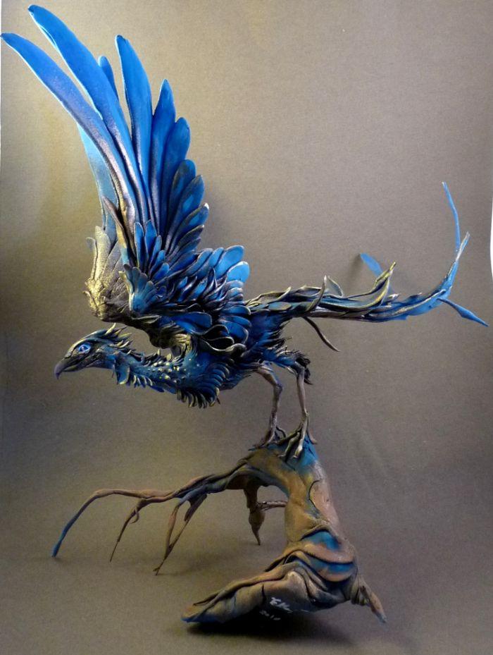 Ellen Jewett-umetnica nadrealnih skulptura! - Page 2 Jewett-Animals-42