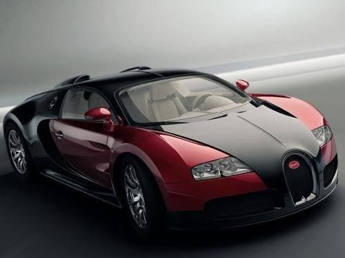 Bugatti (official topic) Bugatti-Veyron