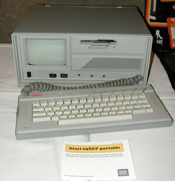 Quel est le GRAAL des micro ordinateurs 8 bits ? - Page 3 Atari65xep