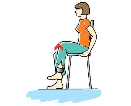 تمارين لآلم الضهر..........Exercices pour calmer les douleurs. 232