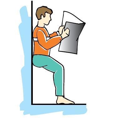 تمارين لآلم الضهر..........Exercices pour calmer les douleurs. 241