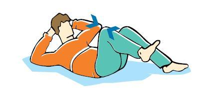 تمارين لآلم الضهر..........Exercices pour calmer les douleurs. 242