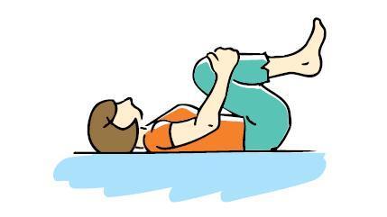 تمارين لآلم الضهر..........Exercices pour calmer les douleurs. 247
