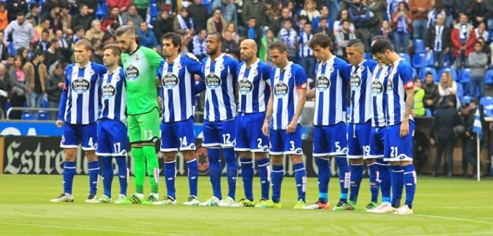 Hilo del Deportivo de la Coruña A49D0131