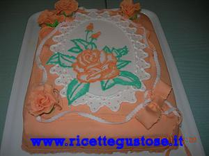 Arti i kuzhines ......Fruta & Perime & Amelsina  - Faqe 2 Torta%20decorata%20con%20centrino%20con%20tecnica%20brush%20embroidery