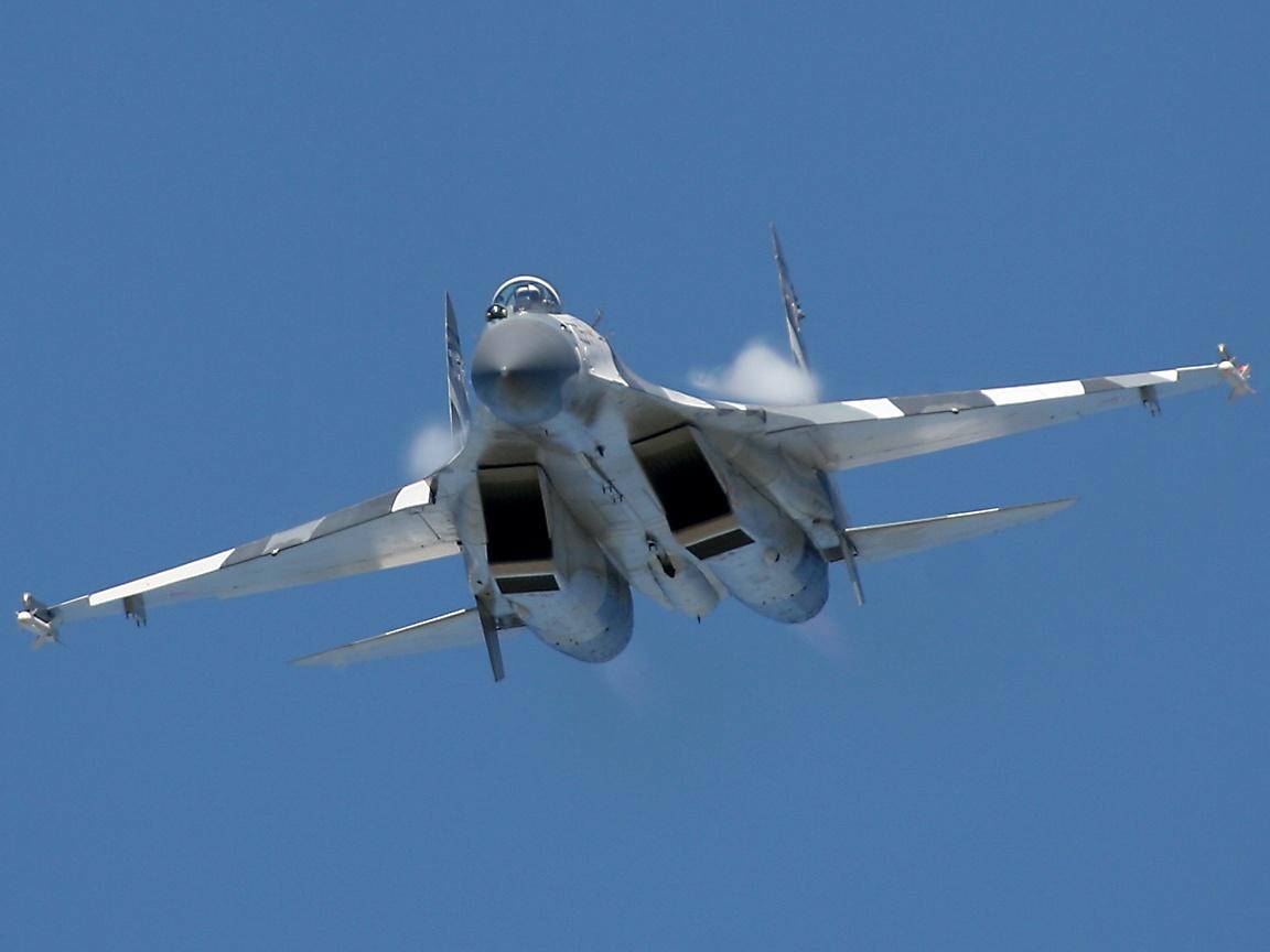 Muere el padre del SU-27 Flanker Su27SmkDiving11oClock
