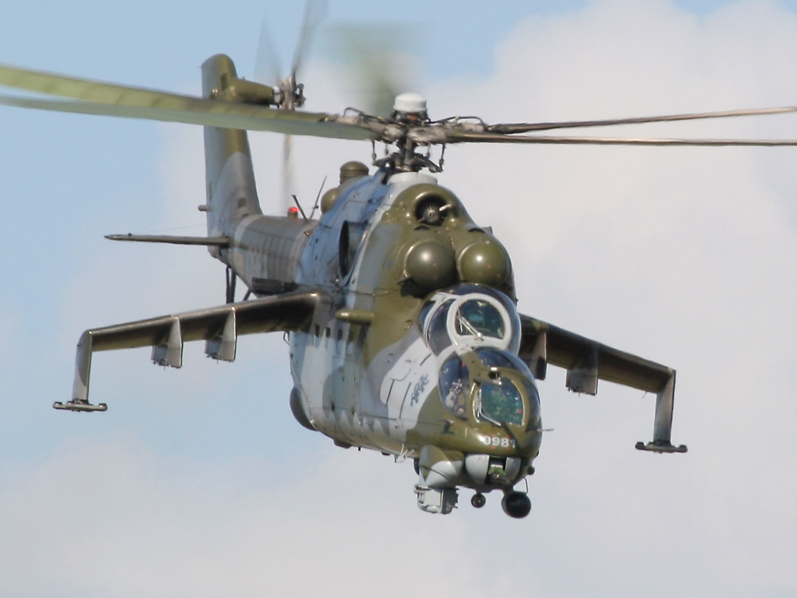Iraq turns its eye on Russian weapons - Page 17 CzechHindDiving1oClock_1