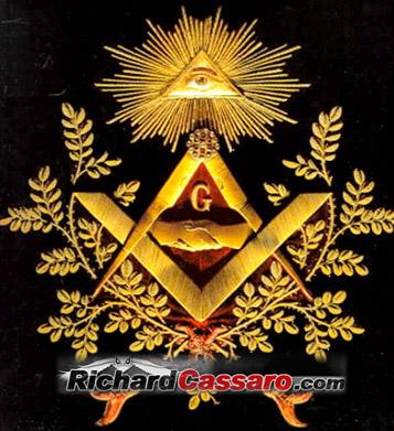 LA MASONERIA CREÓ EL ANARQUISMO! Square-and-compassess-Masonic1