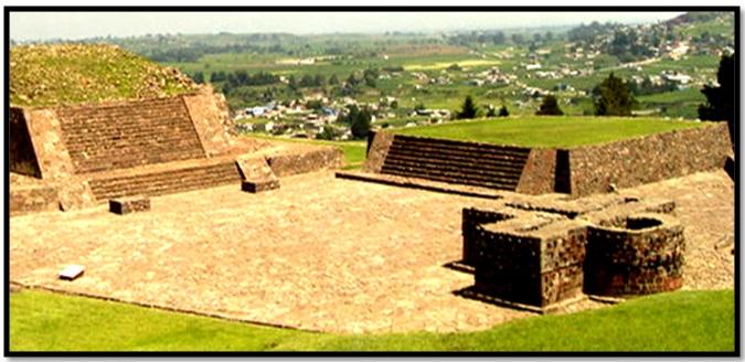 "Unexplained Mystical Structure: Egyptian ""Ankh Cross"" Temple―Built By The Aztecs? Ankh-cross-temple-mexico-aztecs"