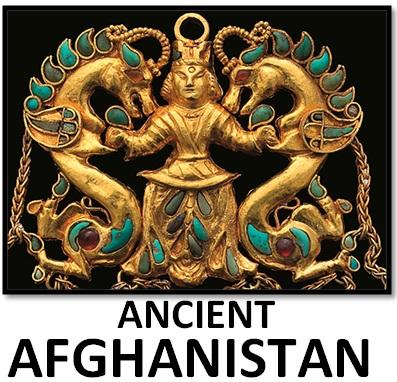 Древний культ карго или свидетельство единой древней религии? Ancient-Afghanistan