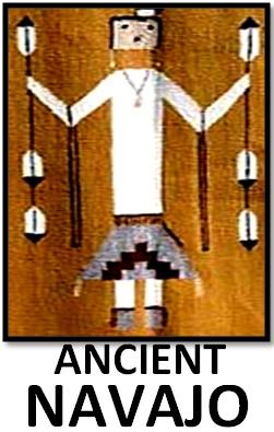 Древний культ карго или свидетельство единой древней религии? Ancient-Navajo-2