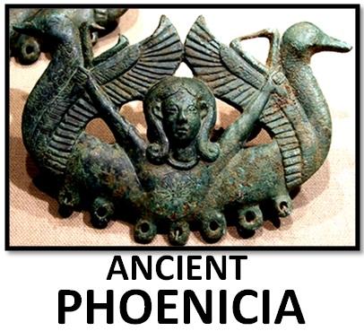 Древний культ карго или свидетельство единой древней религии? Ancient-Phoenicia1