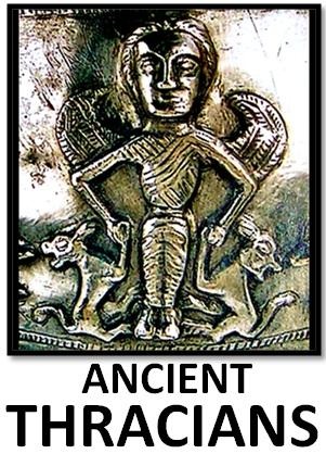 Древний культ карго или свидетельство единой древней религии? Ancient-Thracians