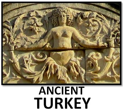 Exploring Ancient Turkey Ancient-Turkey1