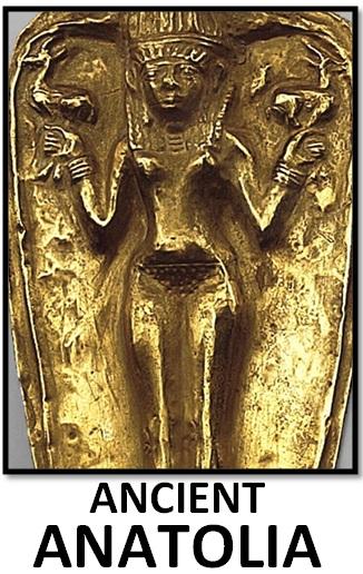 Древний культ карго или свидетельство единой древней религии? Ancient-Anatolia-2