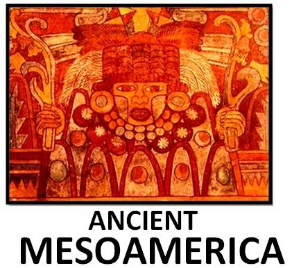 Древний культ карго или свидетельство единой древней религии? Ancient-mesoamerica