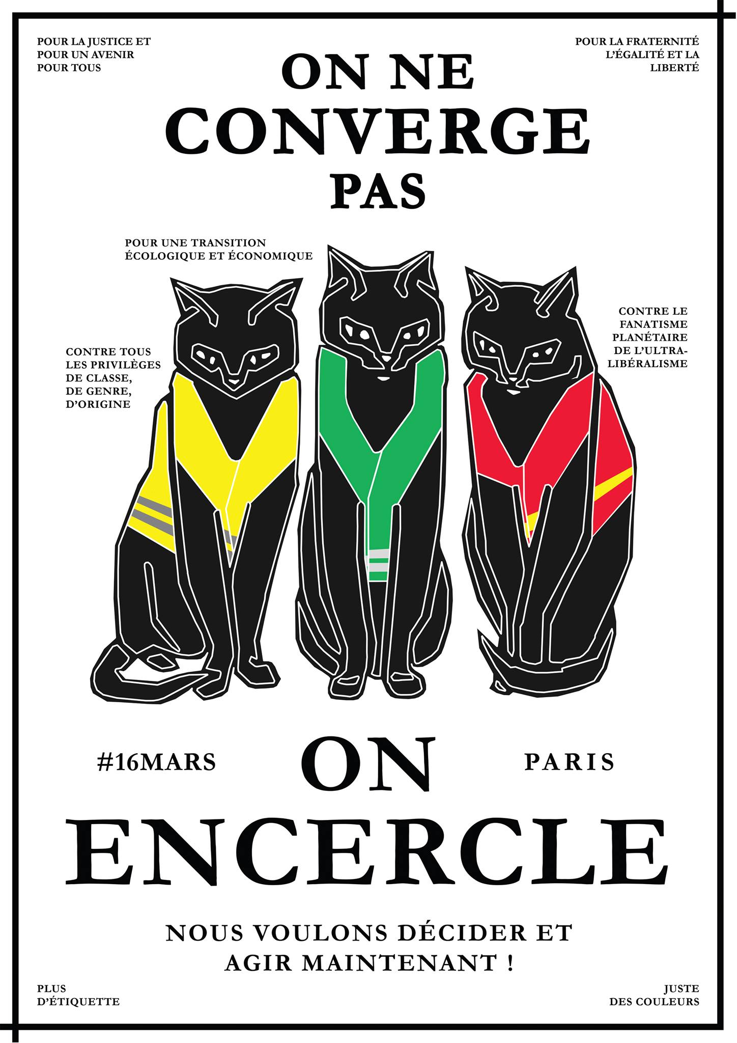 Convergence des luttes. Appel au 5 mai. La Fête à Macron !  - Page 3 53672052_206bb62