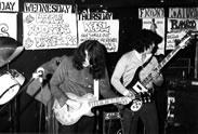 Photos de Terry Murphy-Bridge House, Londres, Décembre 1978 Pic5
