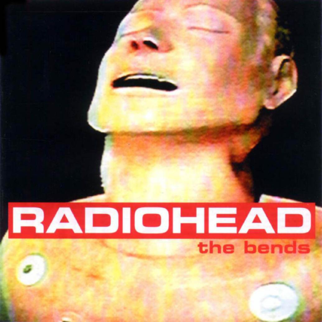Discos más controvertidos de la historia - Página 4 The-bends-radiohead