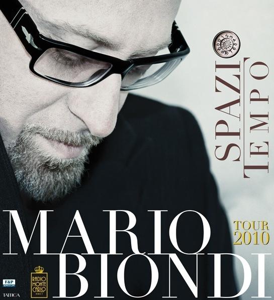 MARIO BIONDI: TOUR E CONCERTI Tour-2010-mario-biondi