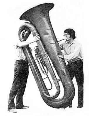 เกี่ยวกับ Tuba Bigmutha