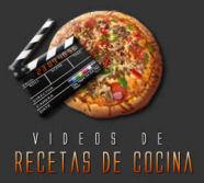 VIDEOS RECETAS