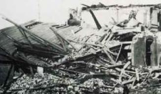 El Ciclón Bhola en Bangladesh de 1970 1970_Bangladesh
