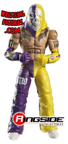 WWE Mattel Elite Series 15 Elite15_rey_mysterio