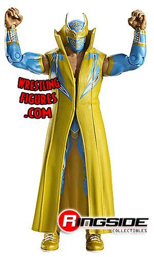 WWE Mattel Elite Series 15 Elite15_sin_cara