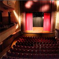 "Teatro ""belas artes"""