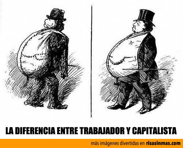 Ha empezado en los EEUU... - Página 2 Diferencias-entre-trabajador-y-capitalista