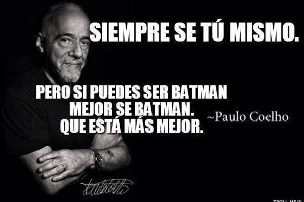 Citas citables. Paulo-Coelho